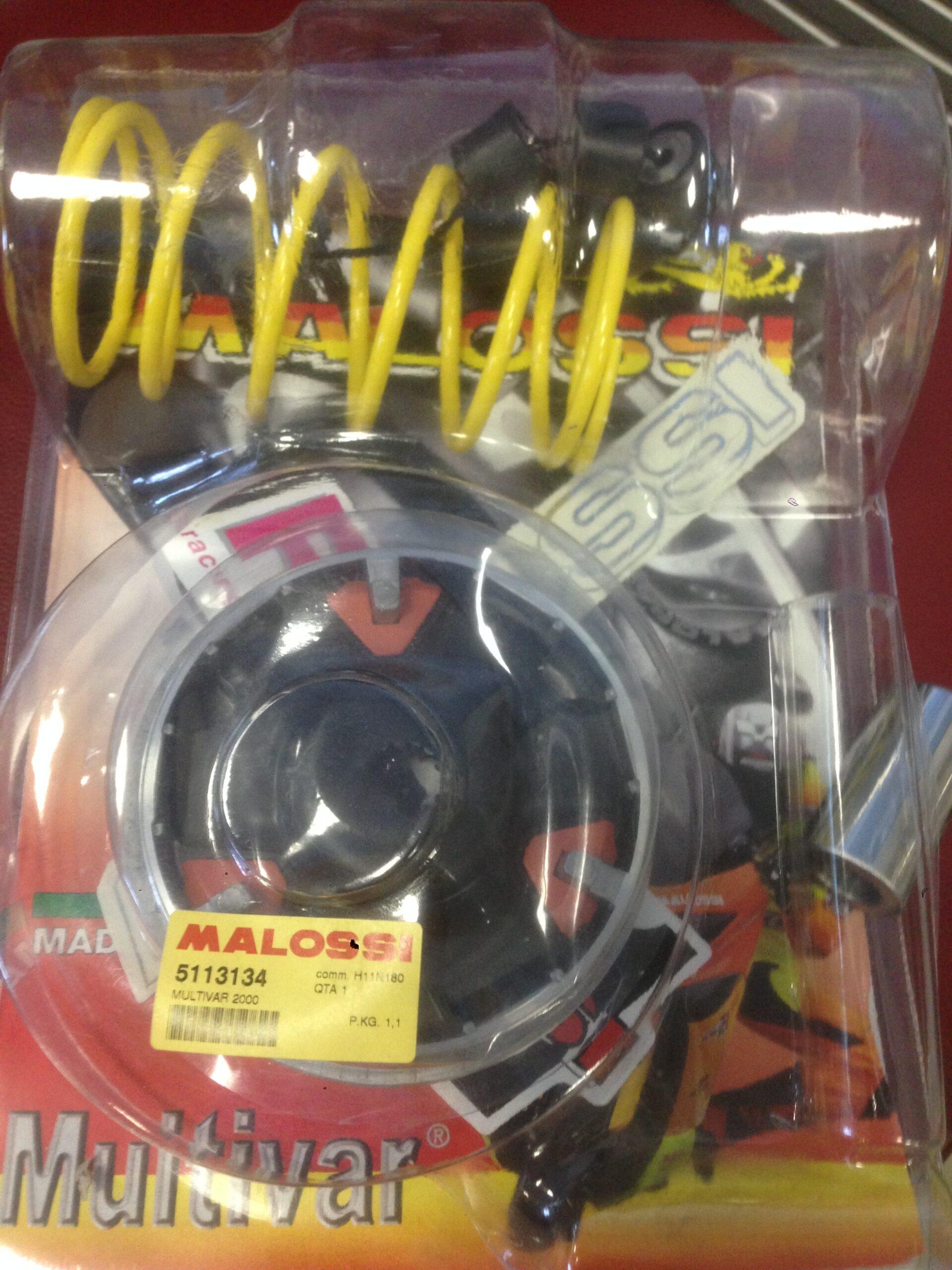 Variatore Multivar 2000 Malossi
