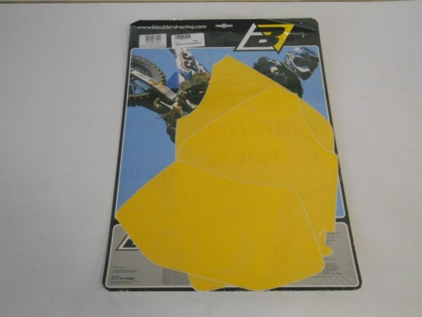 KTM PRE CUT BACKGROUND EXC TWO STROKE 99-03 / EXC FOUR STROKE 00-03
