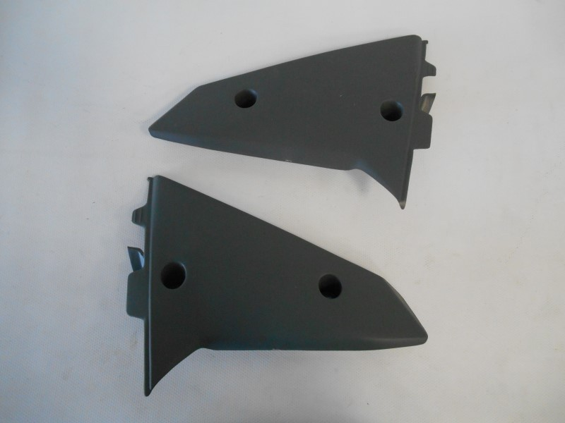 COPRI RADIATORE INFERIORE 4T 450 05/06 UFO