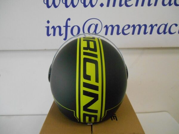 CASCO ORIGINE NEON STREET YELLOW