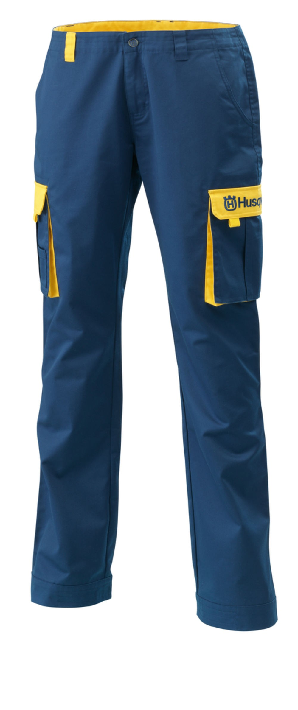 PANTALONI TEAM LONG PANTS HUSQVARNA