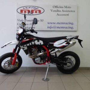 SWM sm 500 motard