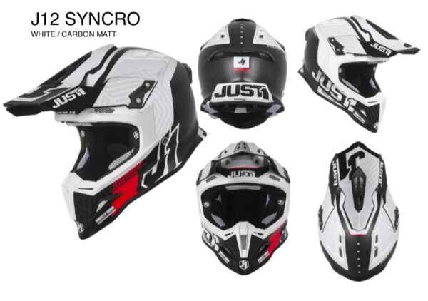 JUST1 J12 SYNCRO 2019