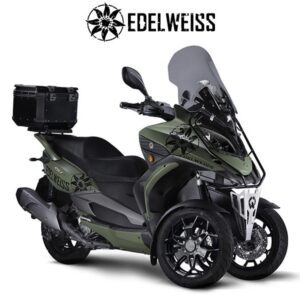 QV3 Edelweiss Special Limited Edition