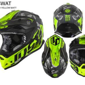 JUST1 J32 SWAT 2019