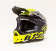 JUST1 J32 PRO SWAT CAMO-FLUO YELLOW
