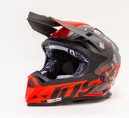 JUST1 J32 PRO SWAT CAMO-RED FLUO