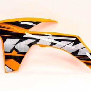 CONVOGLIATORE SINISTRO KTM EXC '13
