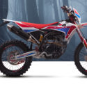 Fantic Enduro 250 Competition