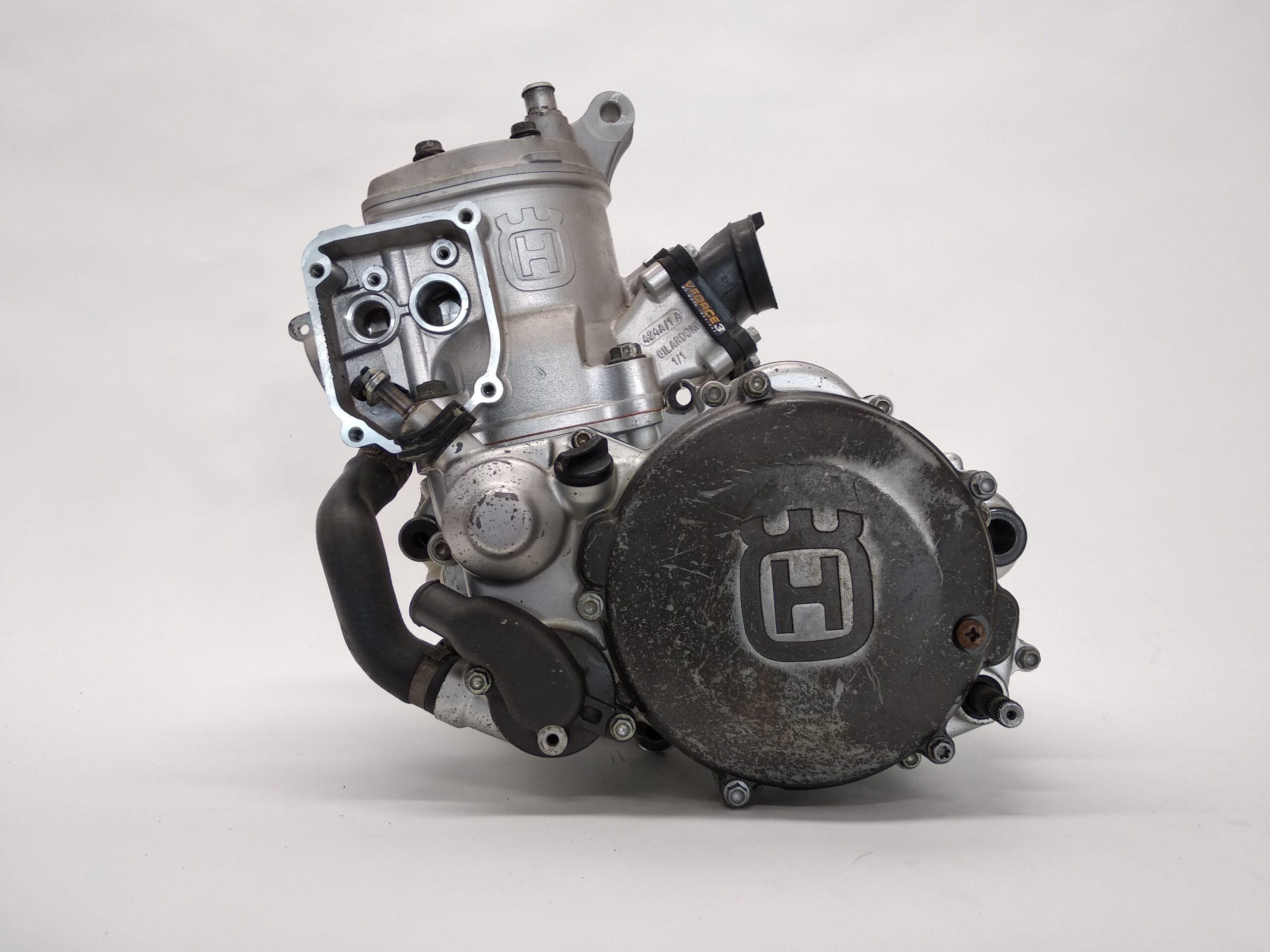 Motore Husqvarna 300