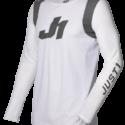 J-FLEX JERSY ARIA WHITE/GREY
