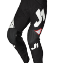 PANTS J-FLEX ARIA BLACK/WHITE