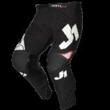 PANTS J-FLEX ARIA BLACK/WHITE