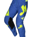 PANTS J-FLEX ARIA BLUE/FLUO YELLOW