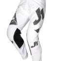PANTS J-FLEX ARIA WHITE/GREY