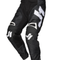 PANTS J-FORCE TERRA BLACK/WHITE