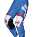 PANTS J-FORCE TERRA BLUE/RED/WHITE