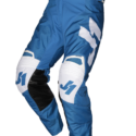 PANTS J-FORCE TERRA BLUE/WHITE
