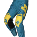 PANTS J-FORCE TERRA BLUE/YELLOW