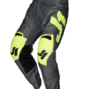 PANTS J-FORCE TERRA DARK GREY/YELLOW FLUO