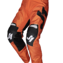 PANTS J-FORCE TERRA ORANGE/BLACK