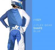 COMPLETO J-FLEX SHAPE BLUE 2021