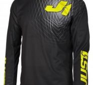 COMPLETO J-FORCE LIGHTHOUSE GREY/YELLOW FLUO 2021
