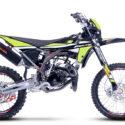 Fantic XE50 PERFORMANCE